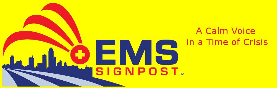 EMS SignPost
